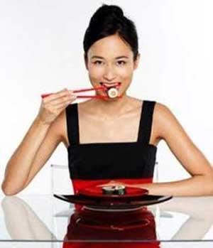 Cara Menjadi Langsing tips wanita, Inilah Resep Ramping Cewek Jepang ...