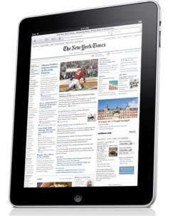Apple iPad di Indonesia DiBanderol Rp 7 Jutaan