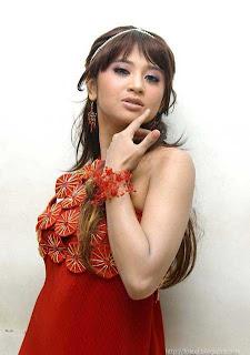 cewek cute  Dewi Persik Photo