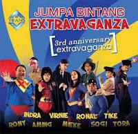 extravaganza stop tayang