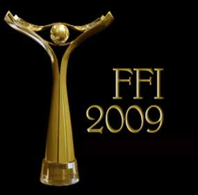 Pemenang FFI 2009 - Festival Film Indonesia 2009