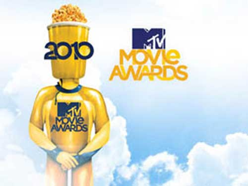 Pemenang MTV Movie Awards 2010
