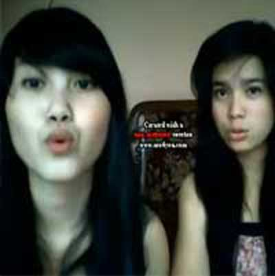 Keong Racun Sinta and Jojo