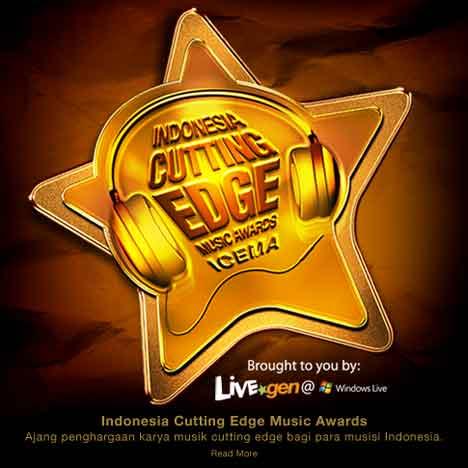 Pemenang ICEMA 2010
