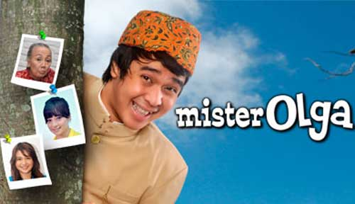 nikita willy di mister olga
