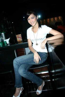 Bagian Tubuh Paling Seksi Dari Andrea Dian [ www.BlogApaAja.com ]