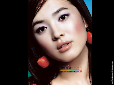 Beautiful Girl Korean Hairstyles, Long Hairstyle 2011, Hairstyle 2011, New Long Hairstyle 2011, Celebrity Long Hairstyles 2028