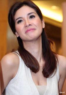 Hot Gambar Marsha Timothy Artis Cantik Indo celebrity Style
