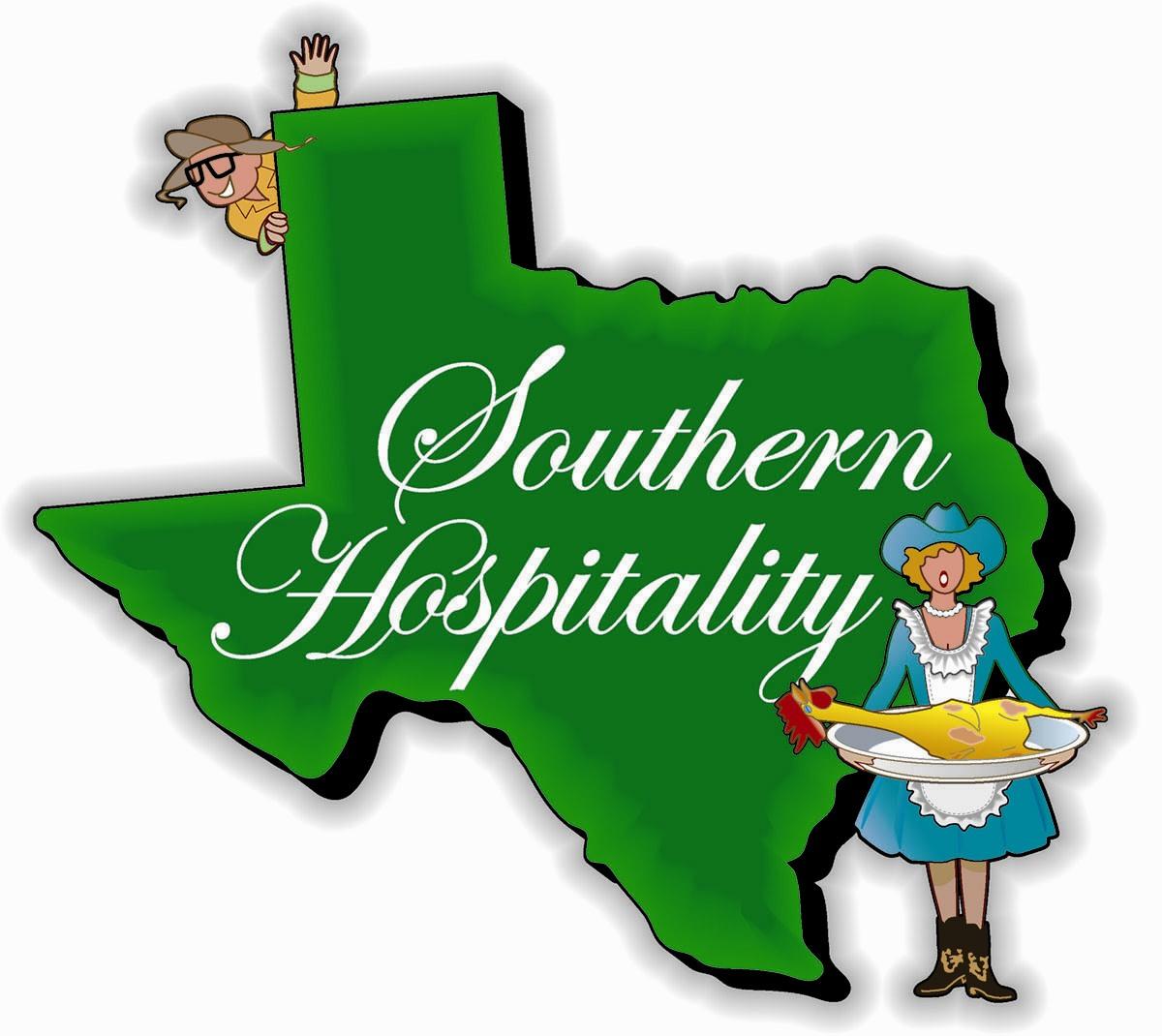 Southern Hospitality: Blog: July 2010