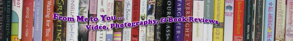 From Me to You ... Video/Photo/Book Reviews
