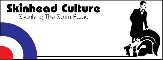 Skinhead Culture