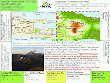 Peta Wisata BROMO
