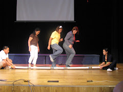 Philippino Dance!