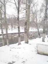 Nieve en Rio iv y alrrededores-2007