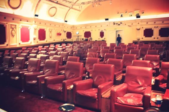 Electric cinéma - Londres