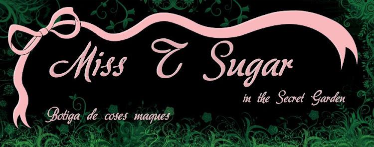 Miss T Sugar