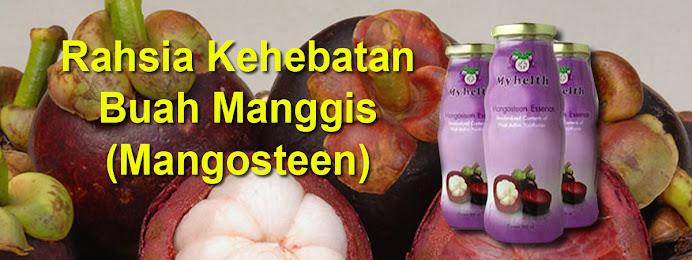 Rahsia buah manggis