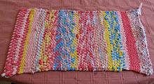 Norm's Weaving