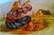"Faiencerie d""Art Breton"
