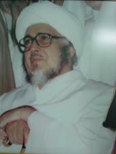 Sayyid Muhammad Alawi.