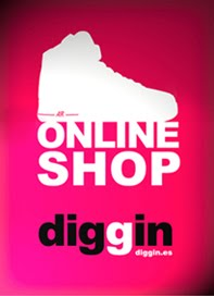 Diggin Online Shop