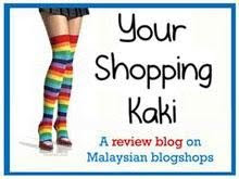 Your  Shopping Kaki
