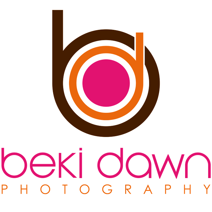 San Diego wedding and portrait photographer Beki Dawn