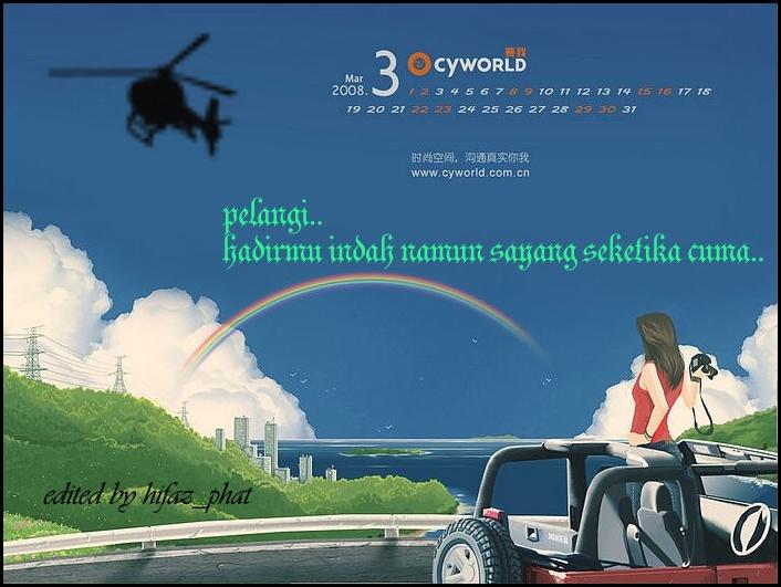 :: Wallpaper Kartun Yang comel :: H!F@ZPH@T