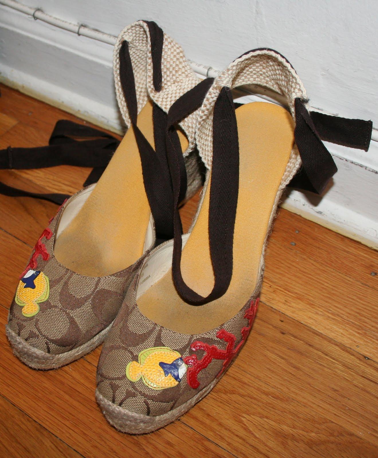 Cheap Summer Wedges Shoes