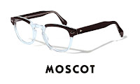 MOSCOT Glasses now available at Hotel De Ville Vintage Eyewear
