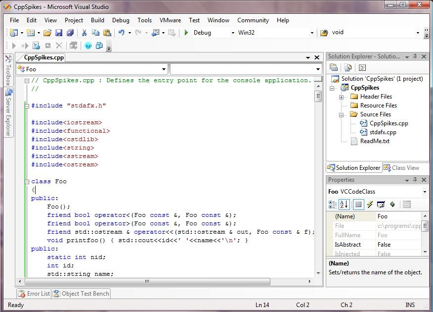 Skill volition microsoft c compiler Online visual c compiler