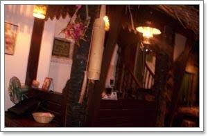 Restoran Warisan Asli, Bkt Tinggi, Klang