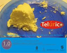 TELÚRICO, Un espacio para la produciión de arte y sus derivados