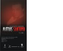 de Michoacán a Broadway: MATIAS SANTOYO y el cine.