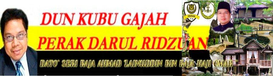 DUN KUBU GAJAH