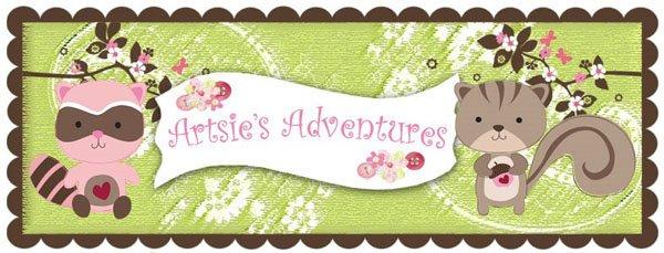 Artsies Adventures