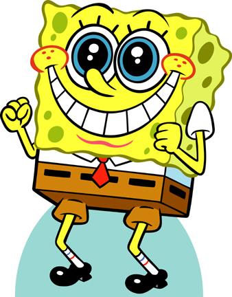 Koleksi Gambar SpongeBob