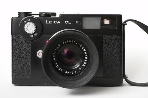 Leica CL