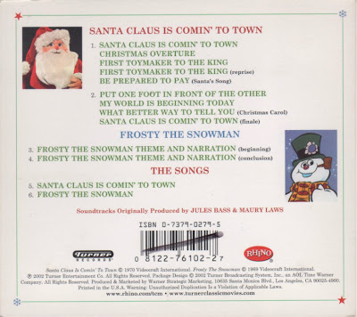 the santa clause bernard fanfiction. THE ORIGINAL TELEVISION SOUNDTRACK RECORDINGS SANTA CLAUS IS COMIN'