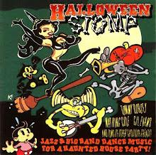 Halloween Stomp