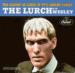 The Lurch by Ted Cassidy
