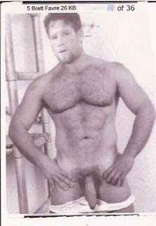 Softcore pictures naked men