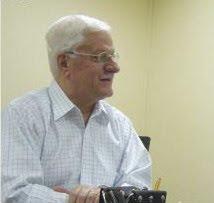 الدكتور فهد الفانك