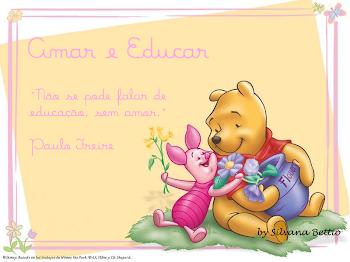 Amar e Educar