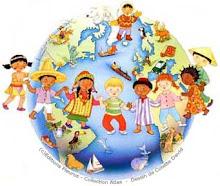 1 de Junho-Dia Mundial da Criança