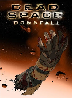 Dead Space: A Queda DVDRip Dual Audio