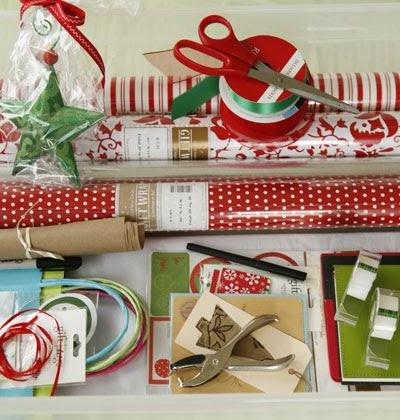 Dondehogar ideas para envolver regalos de navidad for Ideas regalos navidad