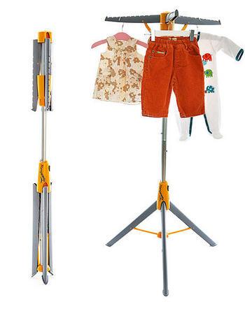 Dondehogar accesorios para el lavadero tendederos - Cuna plegable carrefour ...