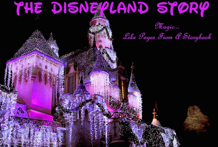 The Disneyland Story: Haunted Mansion backstory