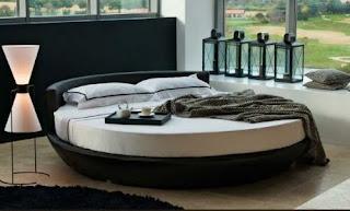 2 - yuvarlak yatak modeller